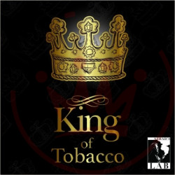 king of tobacco aroma scomposto 20ml azhad