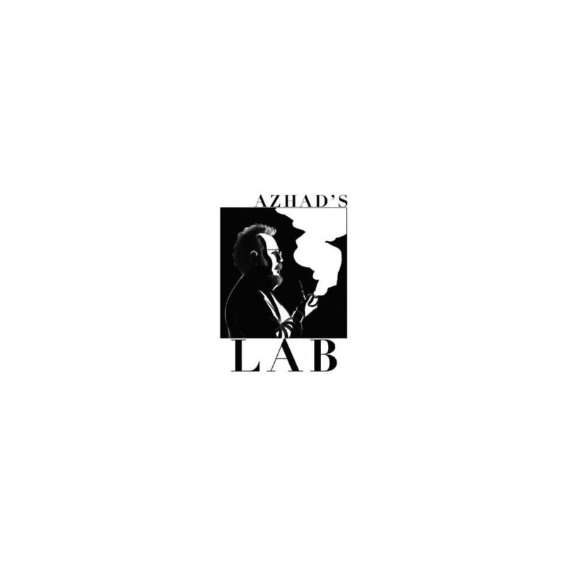 azhad lab logo liquidi per sigaretta elettronica