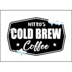 cold brew made in UK logo
