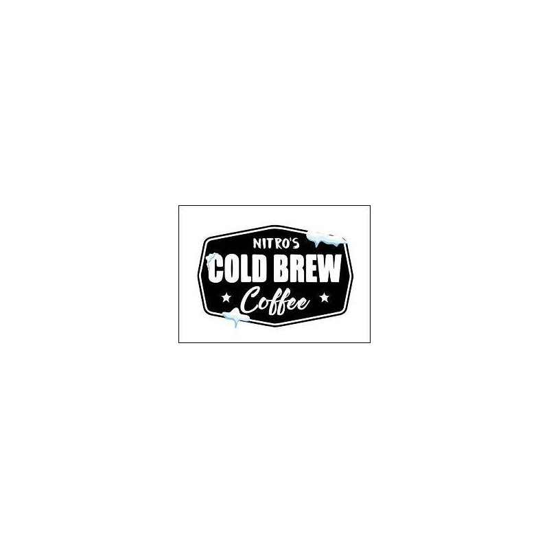 cold brew made in UK logo