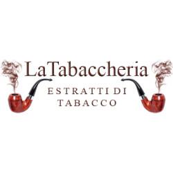 la tabaccheria logo