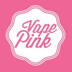 vape pink logo