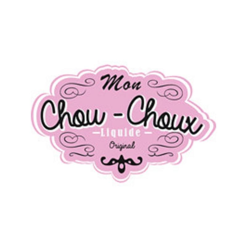 mon chou choux logo