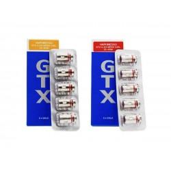 gtx mesh coil target pm80
