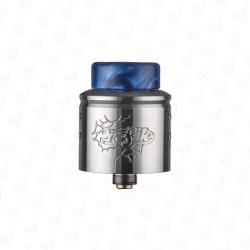 Profile wotofo 1.5 silver