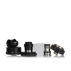 aspire tigon 24,5mm