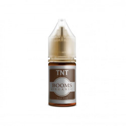 tnt vape booms organic coffee