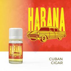 super flavour aroma 10ml habana