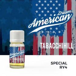 super flavour aroma 10ml american dream