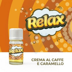 super flavour aroma 10ml relax