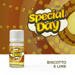 super flavour aroma 10ml special day