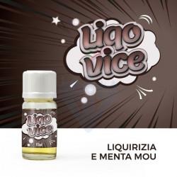 super flavour aroma 10ml liquovice