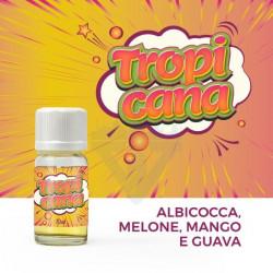 super flavour aroma 10ml tropicana