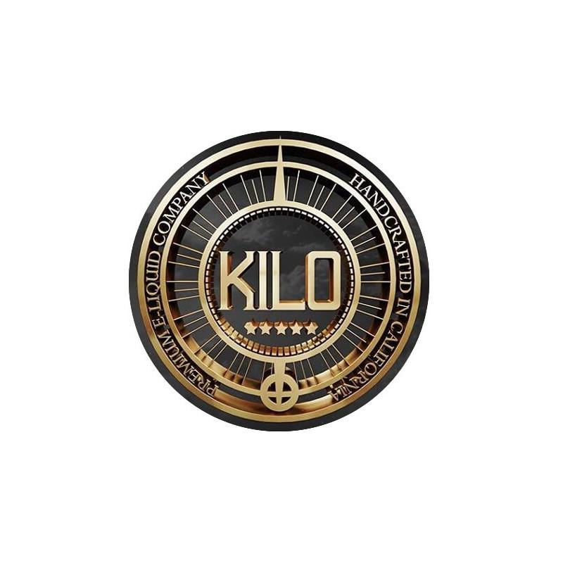 Kilo Juice aromi 30ml
