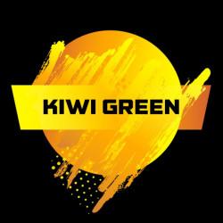 blendfeel kiwi green