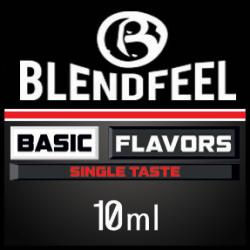 blendfeel basic flavor single taste