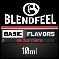 blendfeel basic flavor single taste