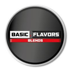 blendfeel basic flavors blends
