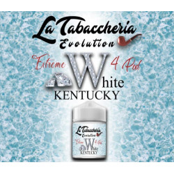 extreme 4pod white kentucky