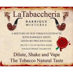 la tabaccheria miscele barrique