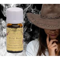 special blend wild west