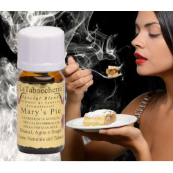 special blend mary's pie