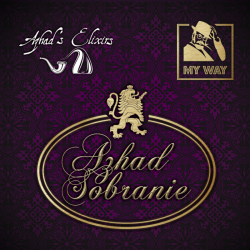 Azhad's elixir My Way Aromi...