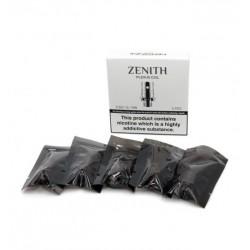 Zenith-Zlide coil di ricambio