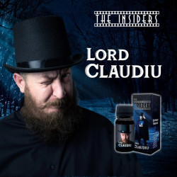 lord claudiu the vaping gentlemen club