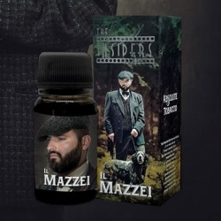 mazzei the vaping gentlemen club