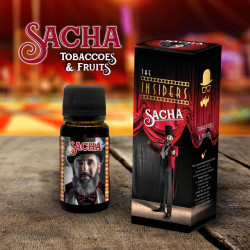 sacha the vaping gentlemen club