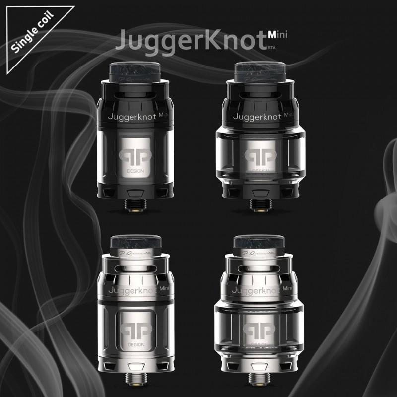 Juggerknot mini rta