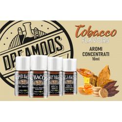 dreamods aromi tabaccosi