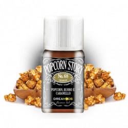 popcorn story dreamods
